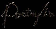 PoetryIs1